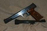 S&W M41 2 BBL SET.22LR - 3 of 6
