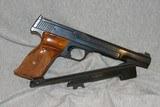 S&W M41 2 BBL SET.22LR - 6 of 6