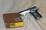 WALTHER TPH.22LR
