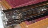 PURDEY SLE 2 BBL SET 12 GAUGE - 6 of 21