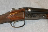 PARKER BHE REPRODUCTION 12 GAUGE