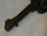RUGER BLACKHAWK CUSTOM .30 CARBINE - 5 of 9