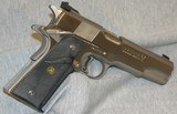 COLT GOLD CUP.45 SS