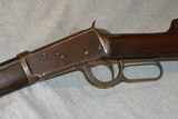 WINCHESTER 1894 RIFLE .32-40 1906