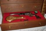 COLT BICENTENNIAL 1976 3 GUN SET - 4 of 12