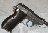 WALTHER P38 480 - 9 of 12