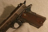 COLT1911 MILITARY (1913) - 5 of 14