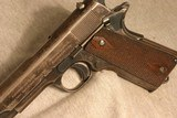COLT1911 MILITARY (1913) - 8 of 14