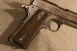 COLT1911 MILITARY (1913) - 4 of 14
