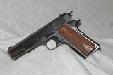 COLT COMMERCIAL GOVERNMENT 1917 - 3 of 12