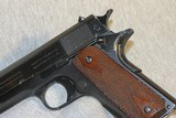 COLT COMMERCIAL GOVERNMENT 1917 - 12 of 12