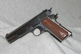 COLT COMMERCIAL GOVERNMENT 1917 - 4 of 12