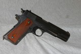 COLT COMMERCIAL GOVERNMENT 1917 - 1 of 12