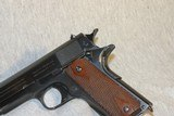 COLT COMMERCIAL GOVERNMENT 1917 - 8 of 12