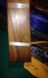 gunstock blanks 2 piece and one piece. Walnut. Very nice grain in all wood - 2 of 3