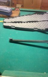 Frank Wesson #1 long range Rifle - 9 of 10
