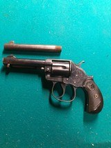 Colt 1902 /1904Phillipine Constabululary 45 LCalso Referred to as the Alaskan model