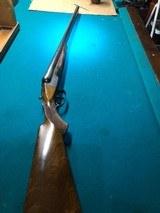 Colt 10 gauge sxs - 1 of 8