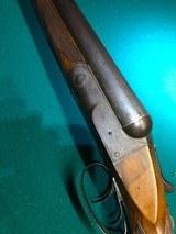 Colt 10 gauge sxs - 6 of 8