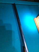 Colt 10 gauge sxs - 7 of 8