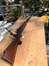 Remington No.1 Rolling Block 45-90 Custom Built