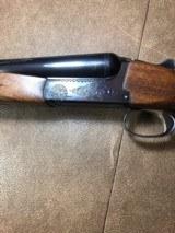 Browning SxS 12ga