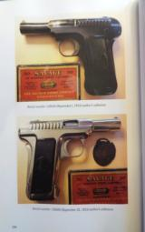 The Genesis of the Pocket Auto Pistol: 1893 - 2015 - 11 of 15