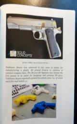 The Genesis of the Pocket Auto Pistol: 1893 - 2015 - 14 of 15