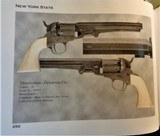 New York Firearms Trade - 5 Volumes - New - 3,000 Firearms makers from 1700 - ~2,500 pages - 3 of 7
