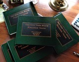 New York Firearms Trade - 5 Volumes - New - 3,000 Firearms makers from 1700 - ~2,500 pages - 7 of 7