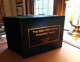 New York Firearms Trade - 5 Volumes - New - 3,000 Firearms makers from 1700 - ~2,500 pages - 1 of 7