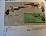 New York Firearms Trade - 5 Volumes - New - 3,000 Firearms makers from 1700 - ~2,500 pages - 2 of 7