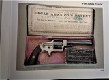 New York Firearms Trade - 5 Volumes - New - 3,000 Firearms makers from 1700 - ~2,500 pages - 5 of 7