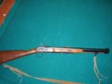 ThompsonCenter White Mountain Carbine 54. cal. - 1 of 9