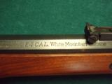 ThompsonCenter White Mountain Carbine 54. cal. - 5 of 9
