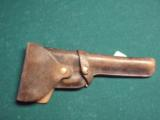 Brower Bros Flap Holster Fits a Colt Woodsman - 1 of 2