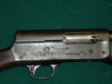 Remington Model 11 semi auto 12ga 2 3/4 or shorter - 4 of 10