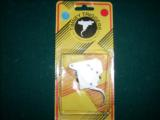 (NIB)Nickel Plated Timney Trigger For a Remington Model 700 - 1 of 1