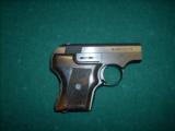 RARE Smith & Wesson model 61-2 22 cal. pistol - 1 of 3