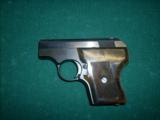 RARE Smith & Wesson model 61-2 22 cal. pistol - 2 of 3