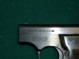 RARE Smith & Wesson model 61-2 22 cal. pistol - 3 of 3