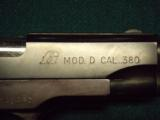 F and I Model D .380 pocket pistol - 4 of 5