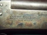 Stevens 12 ga. 2 3/4 Single Shot Shotgun (Long Tom) - 5 of 7