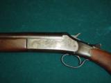 Stevens 12 ga. 2 3/4 Single Shot Shotgun (Long Tom) - 2 of 7