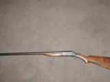 Stevens 12 ga. 2 3/4 Single Shot Shotgun (Long Tom) - 1 of 7