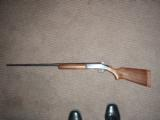 Harrington and Richardson Topper M48 single shot410 ga - 1 of 6