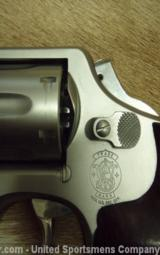 S&W 65-5 Lady Smith Custom, .357 mag Ported 357 - 5 of 9