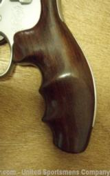 S&W 65-5 Lady Smith Custom, .357 mag Ported 357 - 6 of 9