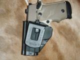 Sig Sauer P238 Desert Tan .380 pistol - 7 of 7