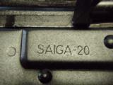 Brand New Saiga 20 ga - 5 of 6